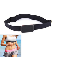 New Bluetooth V4 0 Wireless Sport Heart Rate Monitor Fitness ANT Smart Sensor Chest Strap For