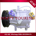 SC06E Car air conditioning compressor for Toyota Daihatsu Terios 447220-6910 PV4