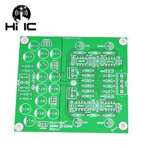 Image 2 - MMCF10 HIFI LP fonógrafo MM amplificador RIAA Phono preamplificador PCB