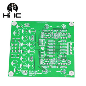 Image 2 - MMCF10 HIFI LP phonograph MM amplifier RIAA Phono preamplifier PCB