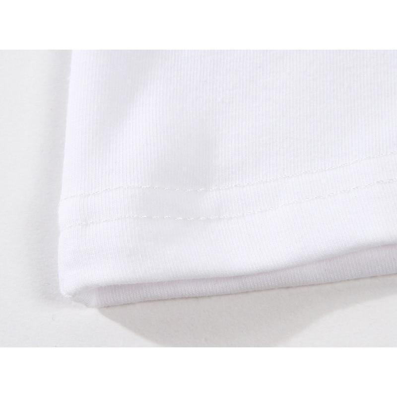 michael myers T shirt Hip Hop Style New Original Design T-shirt Cool Fashion Man women tshirt Color MMR463