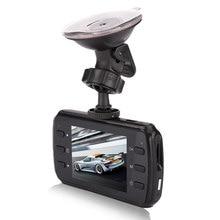 K8 Full HD 1080 P Автомобильный видеорегистратор Камера автомобилестроение регистраторы обнаружения