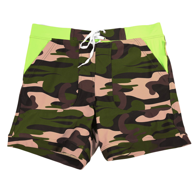 e1a948d523 Taddlee Brand Sexy Men's Swimwear Swimsuits Shorts Gay Plus Size Long Basic  Camo Swimming Surf Board Swim Boxer Trunks Pockets-in Men's Trunks from  Sports ...