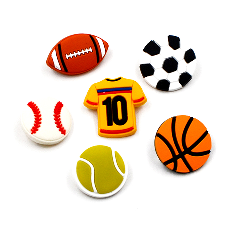US $0 85 15% OFF Nengdou R6 football basketball icon World Cup accessories  cartoon badge hat brooch backpack icons rozet decorations for clothes-in