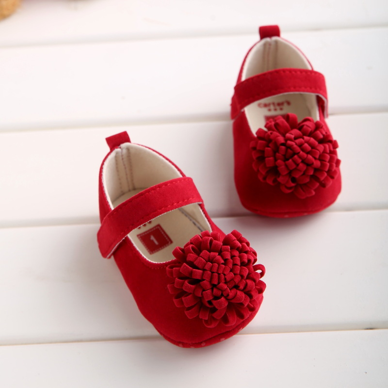 Hongteya-4colors-Flower-Cotton-Baby-Shoes-Moccasin-Girls-Newborn-Dress-Shoes-Soft-Bottom-Infants-Crib-Sneakers-Cute-First-Walker-1