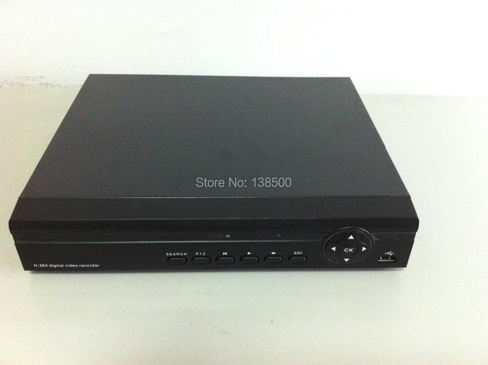 Internet setup simplest 8 channel dvr h. 264 professional grade.