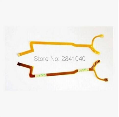 NEW Lens Aperture Flex Cable For CANON 18-55mm 18-55 Mm The First Generation