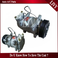 DKS15CH Automotive ac compressor for VOLVO 960 S90 V90 KOMBI 9447403 9447842 9137236 6848585 9447271 CO 10647JC 8614986 8601531