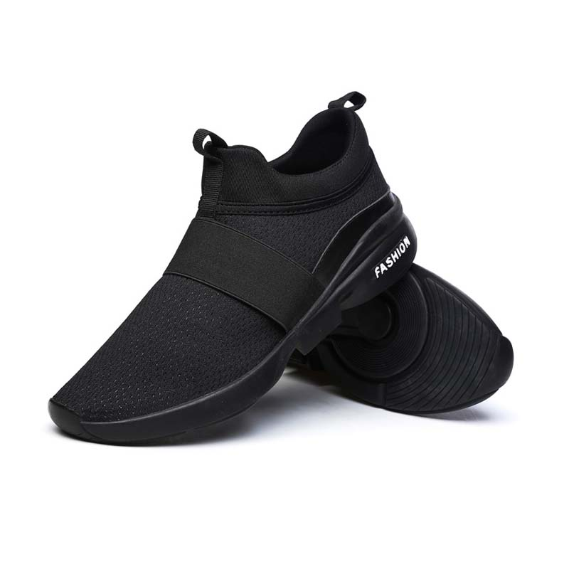 New exhibition casual men shoes fashion comfortable youth sneakers Male mesh soft design Breathable lazy shoes Large models39 46 in Men 39 s Casual Shoes from Shoes
