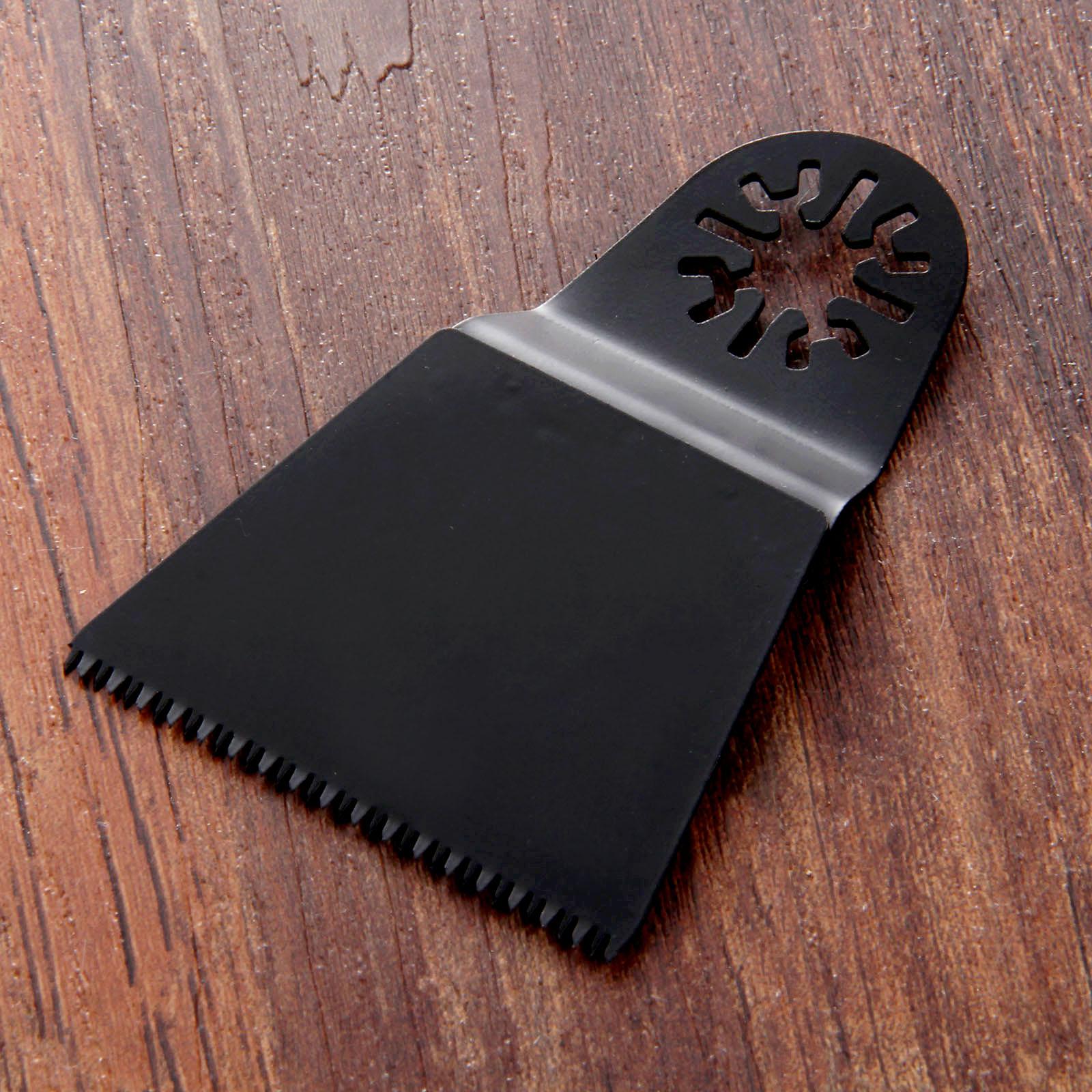 1Pc Utensili oscillanti da 65mm Lama per sega tagliata E per utensili - Lama per sega - Fotografia 6