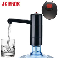 Wireless Rechargeable Electric Water Pump Dispenser Automatic Portable Drinking Water Bottles Healthy Drinkware Tools