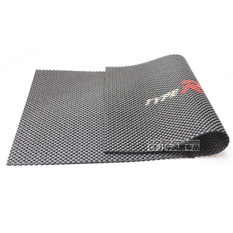 Car Dashboard Anti Slip Mats mats for car antiskid gadget accessories mat a telephone the in Trunk Backpack Skid
