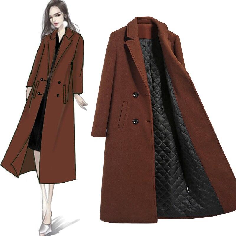 1b8d1ecb097 Color-caramelo-mujer-Lana-chaqueta-abrigos -2019-de-moda-Casual-espesar-c-lido-abrigo-largo-abrigo.jpg