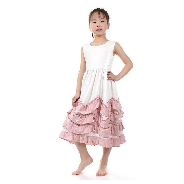 Aliexpress.com : Buy Kaiya Angel Wholesale Girls Dresses Children ...