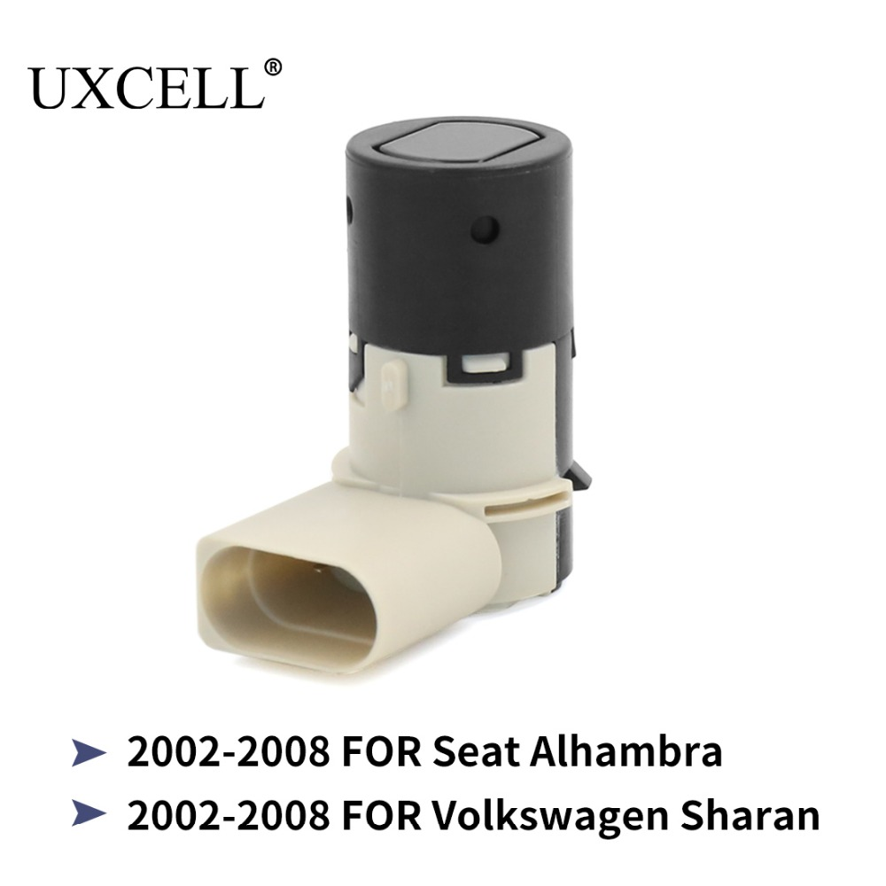 UXCELL 7M3919275A PDC Parking Park Assist Sensor <font><b>7M3</b></font> 919275A For Volkswagen VW Sharan For Seat Alhambra 2002 2003 2004 TO 2008 image
