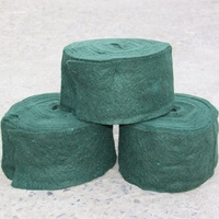 20meters 13cm 2 5mm Trees Winter Protection Cloth Plants Keep Warm Cold Proof Belt Tree Wrapped