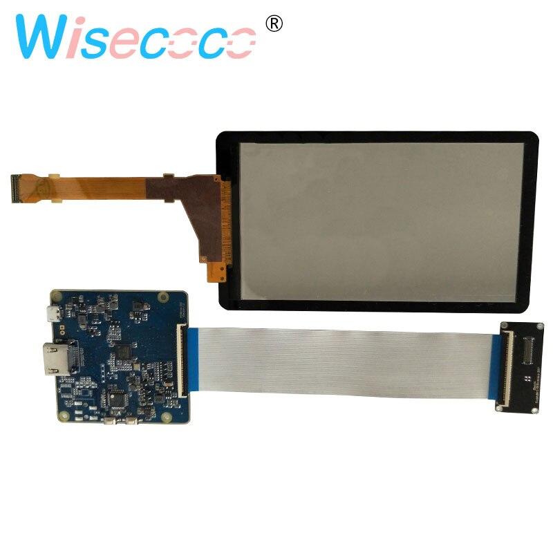 FLASH SALE] 5 5 inch 2560x1440 2K LS055R1SX03 LCD Screen