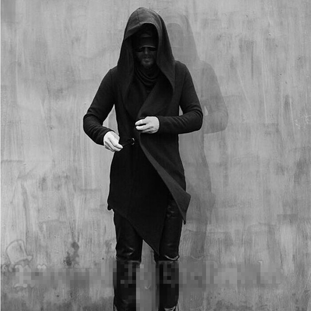 Goths Bandage Trench Male...