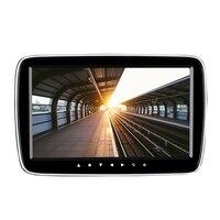 9 Inch Universal USB Video FM Car Button Digital Screen MP5 Player Remote Control Game DVD Headrest Monitor HD Seat Back