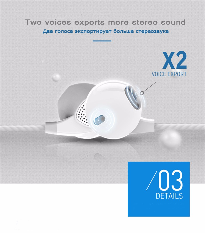 High Quality Stereo Earphone Headphone For iPhone 6 6S With Microphone auricuares For Xiaomi Sony Ear buds