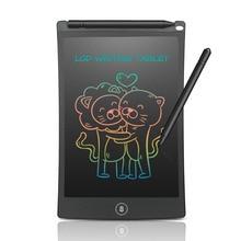 NEWYES Mini 8.5 นิ้ว Colorfull LCD เขียนแท็บเล็ต Handwriting Pad สำหรับเด็กการศึกษา/ตารางบันทึก