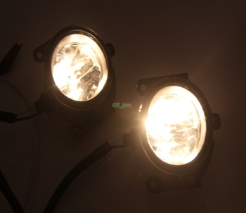Fahrlichter Geführt | Tagfahrlicht Treibendes Licht DRL Nebel-lampe Mit Blinker-funktion Nebelscheinwerfer Montage Für Mitsubishi Pajero Montero 2015 DRL