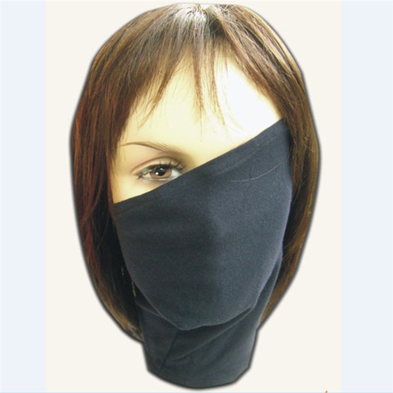 anime naruto hatake kakashi NINJA cosplay face mask /& headband cosplay 2pcs//set
