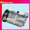 high quality DKS17CH auto ac compressor for Car Nissan Pick Up 2002 92600VK200 92600-VL20A