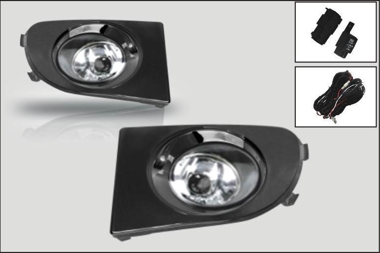 Case for Nissan Sentra Sunny 2004 2005 2006 2007 2008 fog ... Nissan Sentra Headlight Wiring Harness on