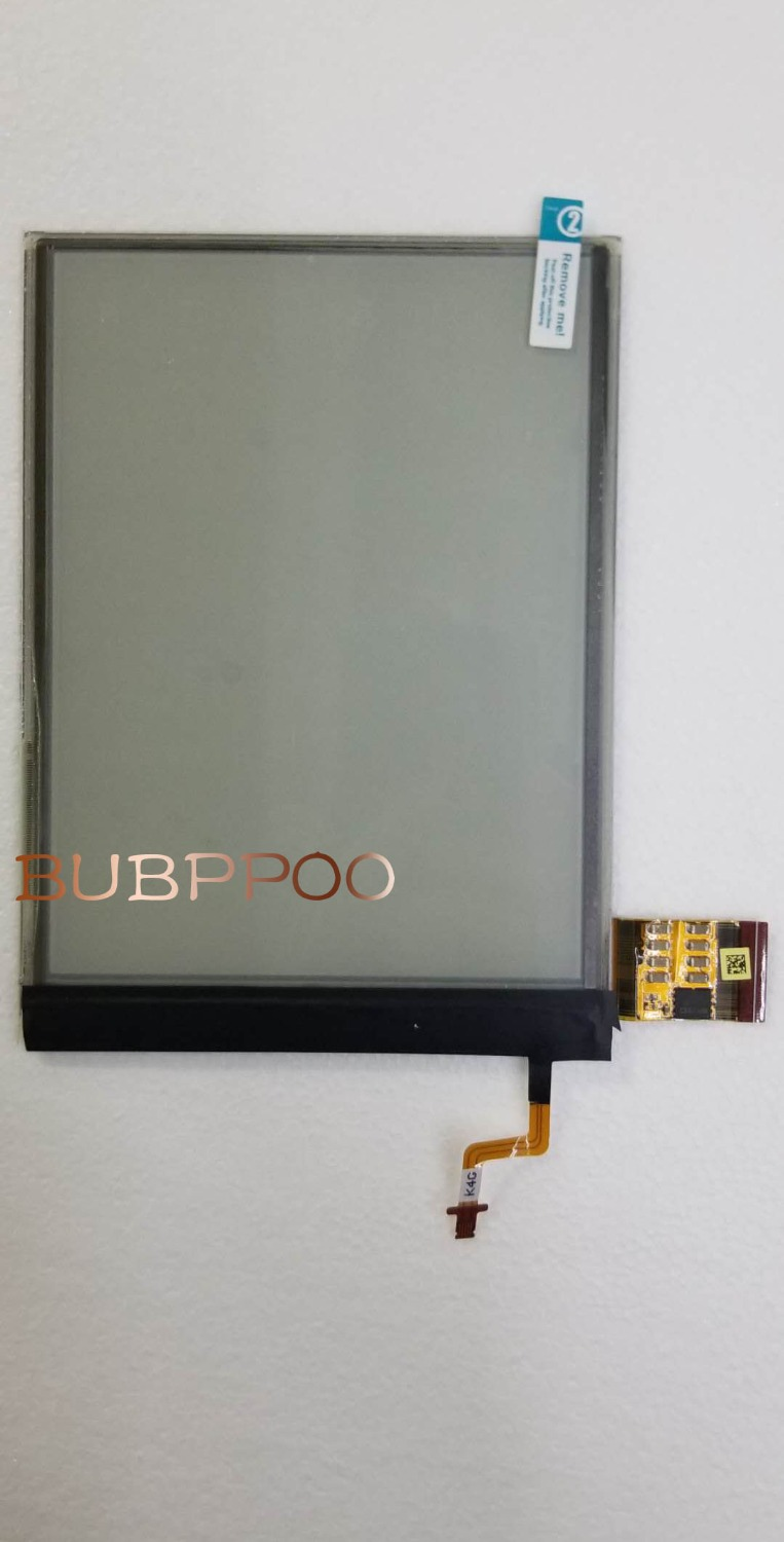 "For Amazon EBook Kindle ED060SD1 6/"" LCD Display Panel Replacement"