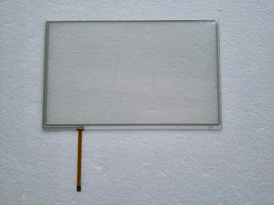 HU102S 00 Touch Glass Panel for HMI Panel repair do it yourself New Have in stock
