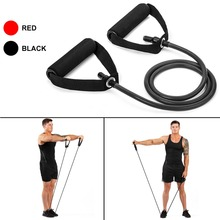 Resistance Bands Exercise Elastic Bands Fitness Equipment Expander Rubber Bands Strength Training Crossfit Pilates Workout Sport