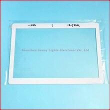 Para Teclast 98 Octa core Tablet MTK6753 Nueva Pantalla Táctil Del Panel Táctil 10.1 pulgadas Accesorios Tablet digitalizador NO la Versión de Chip