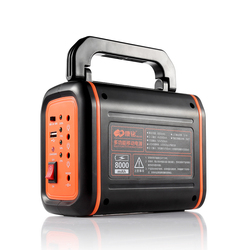 Luces LED para tienda de luces de emergencia para acampar, luces solares para exterior, iluminación para el hogar, carga
