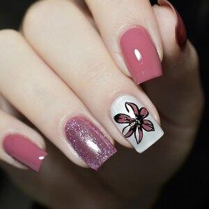 Image 2 - נולד די נייל Stamping צלחות תחרה פרח בעלי החיים דפוס בול פלייט תמונת תבנית סטנסיל ציפורניים כלי
