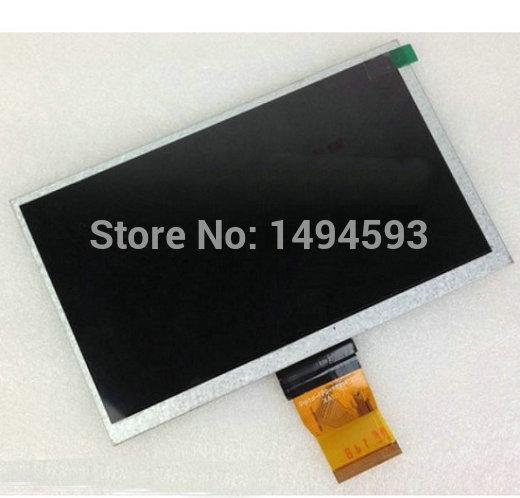 New LCD Display Matrix 7 Prestigio Multipad 7.0 Ultra+ PMP3570C Tablet 800x480 TFT LCD Screen panel Replacement Free Shipping new lcd display for 10 1 prestigio multipad wize 3111 pmt3111 3g tablet lcd screen panel matrix replacement free shipping