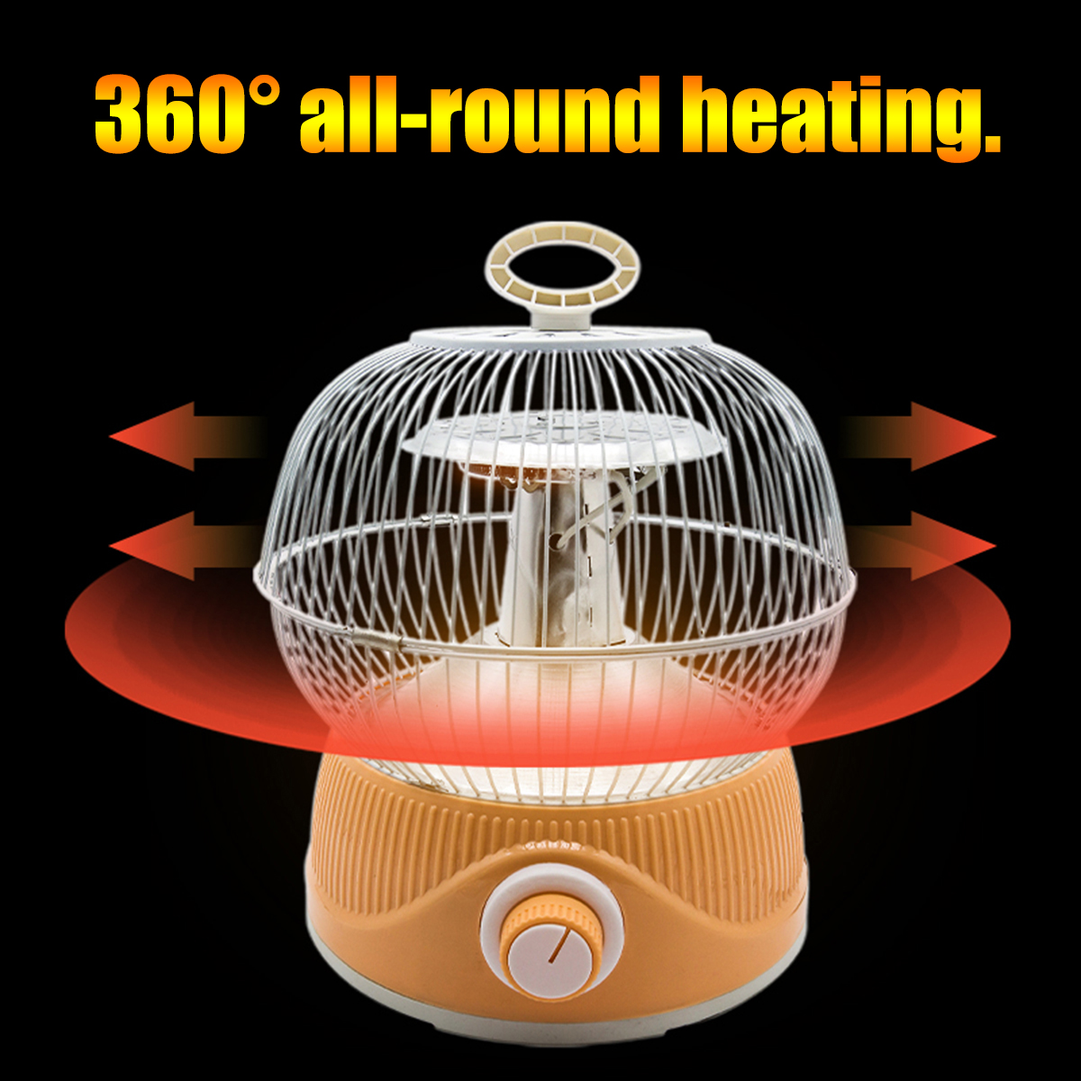 220V 900W Desktop Household Heater Electric Heater Stove Radiator Warmer Machine Heater Fan For Winter Bird Cage Safety Home все цены