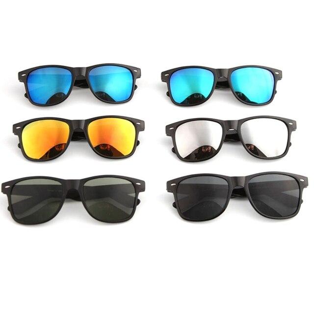 6075794504f5 2019 Men Polarized Sunglasses Classic Men Retro Rivet Shades Brand Designer Sun  Glasses