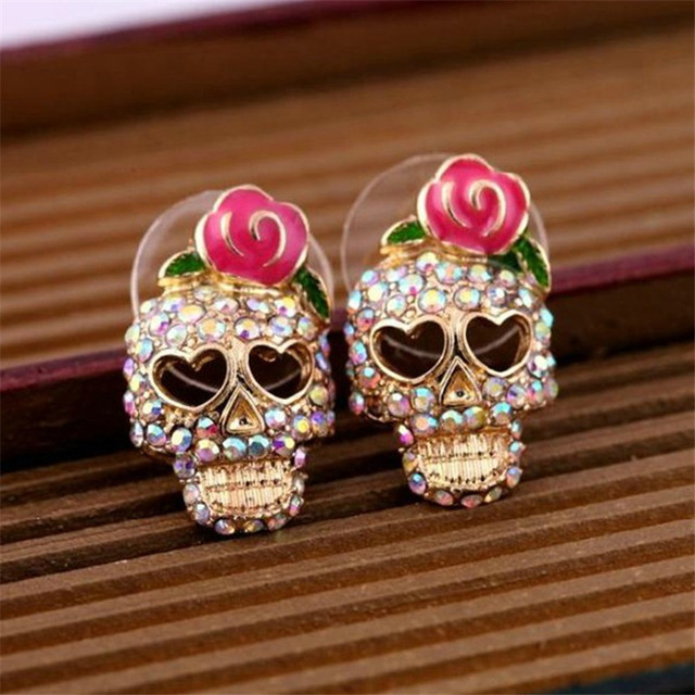 Halloween Stud Earrings