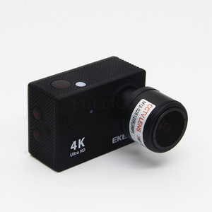 Image 5 - 3Megapixel Varifocal Lens With IR Filter 2.8 12mm M12 Mount 1/2.5 inch Manual Focus and Zoom For Action Camera Sports Camera