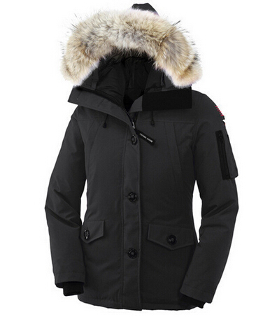 Women Overcoat Long Coat Outdoor Jacket Canada Brand Outwear Down ...