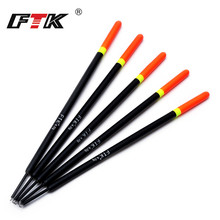 FTK Barguzinsky Fir 10 Pcs/Lot Bobber Fishing Float  Length 16-22 CM  Float  1G 2G 3G 4G For Carp Fishing