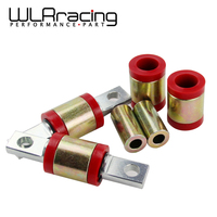 WLRING STORE REAR UPPER CONTROL ARM BUSHINGS For Honda Civic 1988 1998 1999 2000 Non Si