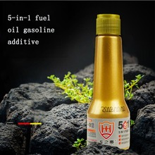 New Gasoline Additives For Synergizers Car Fuel Treasure  Fuel Adding Carbon Removal Reduce Fuel Consumption And Improving Power все цены