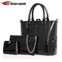 Women Bag Luxury Leather Purse and Handbags Fashion Famous Brands Designer Handbag High Quality Female Shoulder