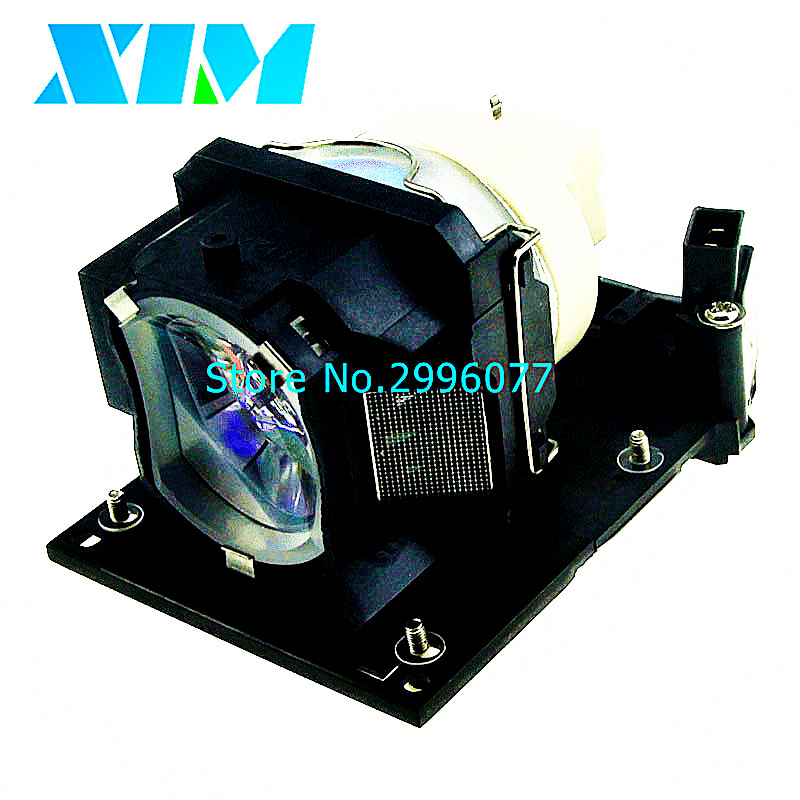 High Quality DT01181 Projector Lamp For HITACHI BZ-1 CP-A220N CP-A221NM CP-A222NM CP-A222WN CP-A250NL CP-A301N CP-A301
