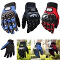 2016 Motorcycle Gloves Full Finger Performance Motocross Racing Knight Women Men Sports Gloves Racing Motorcyclist Fox Motocross