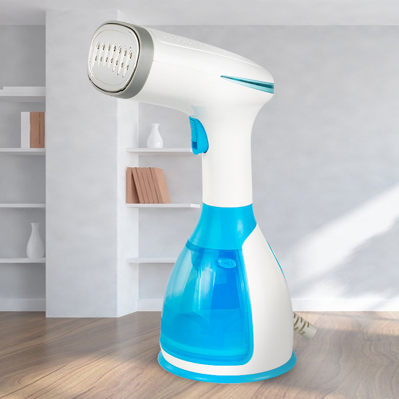 Electric Portable Ironing Garment Steamer Machine for Home Travel Handheld Fabric Clothes Steamers Vertical Iron Steam Brush tuv approved garment steamer ironing for all types of fabric wrinkle odor dust and germs free