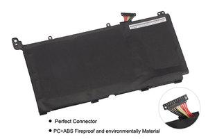 Image 3 - KingSener New B31N1336 C31 S551Laptop Battery for ASUS VivoBook S551 S551LB S551LA R553L R553LN R553LF K551LN V551 V551LA