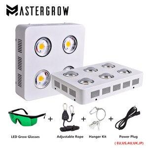 Image 1 - קריס CXA2590 600W 1200W 1800W 3500K COB LED לגדול אור ספקטרום מלא שימוש הטוב ביותר LED נהג לצמחים מקורה חממה לגדול אוהל